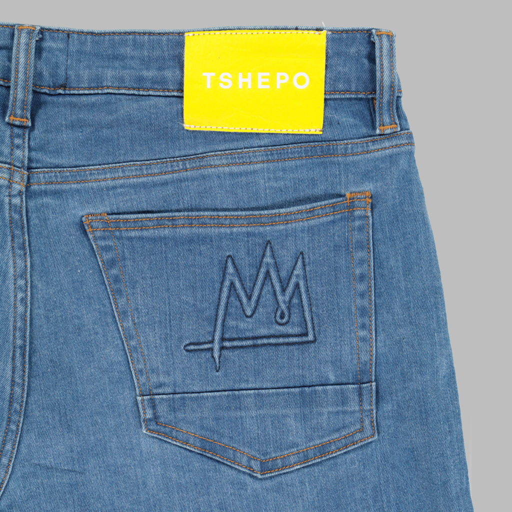 The Prince Jeans